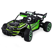1:18 Scale RC Car GS04B 4WD Drift Remote Control Racing Car Radio Controlled Electric High Speed Car Model Toy For Children(China)