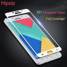 For Galaxy A3 (6) 9H HD Premium Tempered Glass Full Coverage For Samsung Galaxy A3 2016 Duos A310 Screen Protector Film Sklo(China)