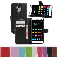 Cover For ZTE blade V7 Lite Case Flip Wallet PU Leather Case For ZTE blade V7 Lite Cover Magnetic Fundas Holder Stand Phone Case