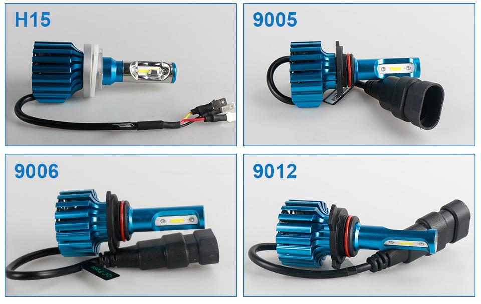 H7 led light bulbs for cars (21)