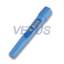 5 pcs Dissolved Solid 0~1999 ppm Waterproof TDS Meter tester TDS-139A(China)