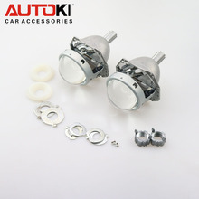 Newest 3.0 Inches Universal Use Hella G5 with Special Xenon Bulb 35W 4300K 5000K High Bright for Auto Headlamp