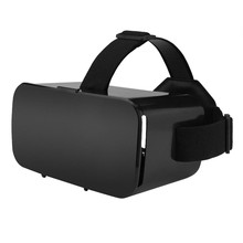 DATA Best Price ! new VR BOX Virtual Reality 3D Glasses For iPhone 7 Plus high quality 45DEC14