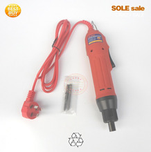 110V screwdriver, US style electrical screw driver, OS600 802, 110V 50HZ, 30kg/fcm, red fast shipping