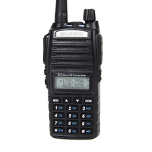 UV-82 VHF/UHF Dual Band 136-174/400-520MHz 2-PTT 5W Two Way Radio Dual Display + Dual Standby For BAOFENG(China)