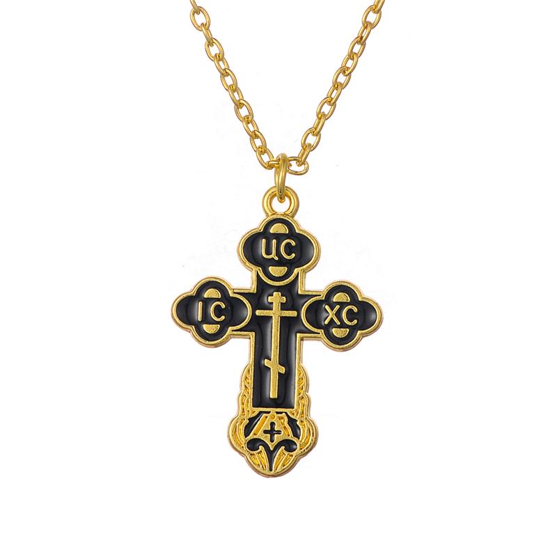 Jewelry witchcraft necklace279