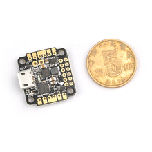 PIKO BLX Evolution Version 16 X 16 Brushless Lightweight Mini F3 Flight Control 1-2s LiPo Battery Micro FC with F3 Chip MPU 6000(China)
