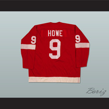 Cameron Frye Hockey Jersey Worn in Ferris Bueller's Day Off(China)