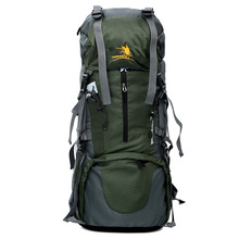 Best Large 70L Free Knight Professional CR System Climb backpack Travel Camp Equipment Hike Gear Trekking Rucksack for Men Women