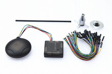 RCMOY Mini APM V3.1 Mini ArduPilot Mega with gps Compass APM Flight Controller