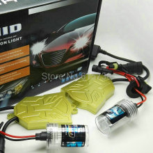 Patented Product AC 55W HID Xenon H7 H8 9005 9006 H11 6000K 4300K 8000k HID Quick Starts Car Headlight Source Replacement Bulbs
