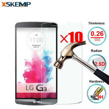 XSKEMP Ultra Clear Screen Protector Film For LG G4mini H815 BEAT H735 G3 D850 D690 D725 D802 D620 LS770 G Pro2 9H Tempered Glass