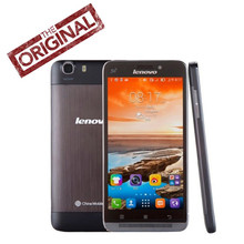 Original Lenovo A828T Mobile Phone 5.0 inch IPS 1280*720p Android 4.2 Quad Core 1.2GHz 8G ROM 8MP GPS GSM Multi-language Russian