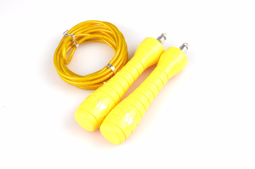 jump rope for fitness