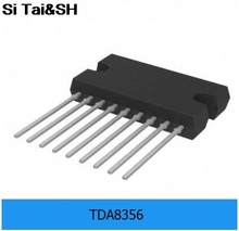 Si Tai&SH TDA8356 integrated circuit(China)