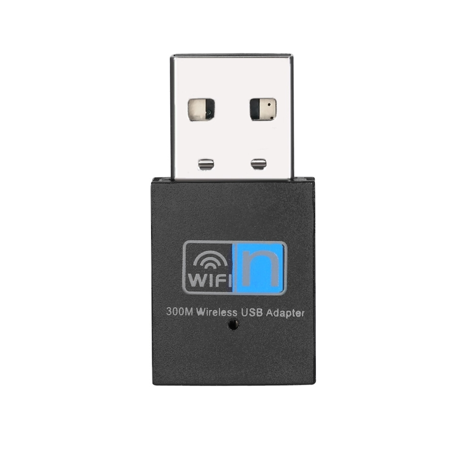 PIXLINK Mini USB Wi-Fi Adapters/Dongle 300Mbps 2.4GHz Wireless Network Card 300Mbps Wifi Receiver Portable Adaptador Wifi Dongle(China (Mainland))