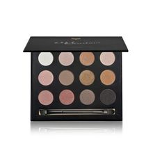12 Colors New Neutral Palette Waterproof Makeup Color Cosmetic Set Face Camouflage Body Foundation Eyeshadow