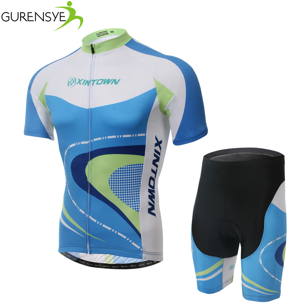 Cycling Sets /Quick-Dry Roupa Ciclismo  Men Bike Cycling Jersey Sets Cycle Sportswear/Cycling Jerseys/bicicleta Clothing<br><br>Aliexpress
