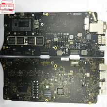 "2015years 820-4924-A 820-4924 Faulty Logic Board For 13"" A1502 Motherboard repair the best quanlity"
