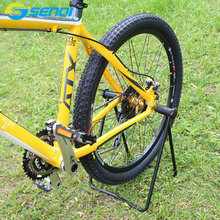 Buy Bicycle U-type Parking Rack Bike Display Stand Support Frame Foldable Steel Cycling Equipment for $19.90 in AliExpress store