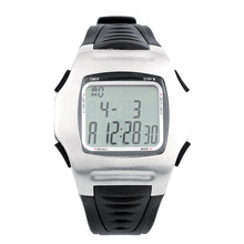 Professional LEAP Football Soccer Timer Count Down Sports Match Game Coach Watch Soccer Fans Necessary