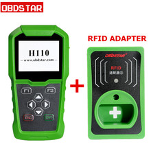 OBDSTAR H110 VAG I+C for MQB VAG IMMO+KM Tool Support NEC+24C64 and VAG 4th 5th IMMO for VW/Audi/SKODA/SEAT with RFID ADAPTER(China)