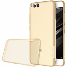"Buy xiaomi mi 6 clear case NILLKIN Nature TPU Transparent Soft Back Cover Case xiaomi mi 6 5.15"" case xiaomi mi6 silicon case for $6.19 in AliExpress store"