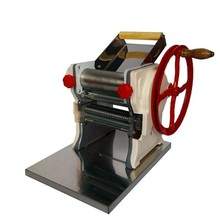 Hot sale fast delivery noodle maker,pasta maker and noodle making machine