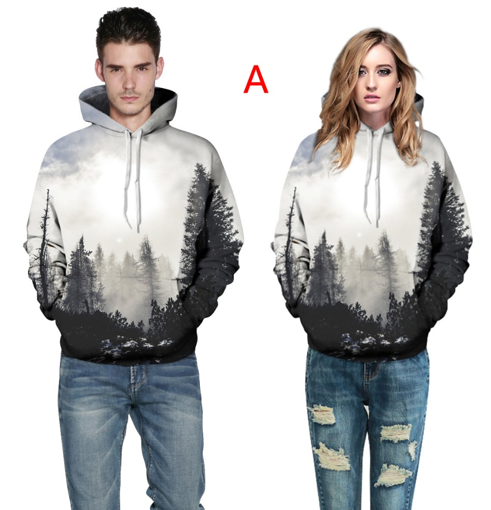 3D forest hoodies sweatshirts (10)
