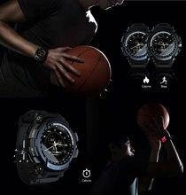 Bluetooth Waterproof Smart Watch (Andriod & iOS)