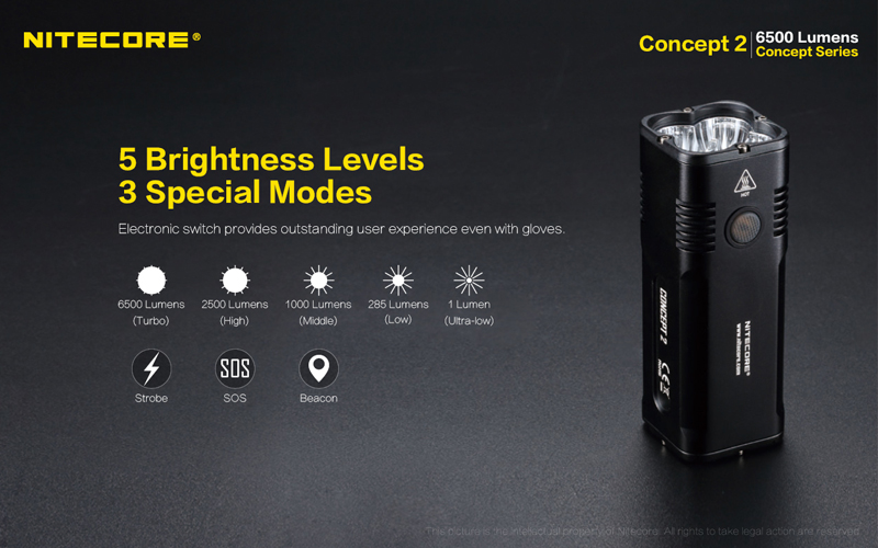 6500 Lumens Super Bright Flashlight (18)