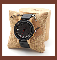 BOBO BIRD Lovers Design Bamboo Wooden ladies Quartz Wristwatch Handcrafted Wood Watches for Men Women as Gift relogio masculino