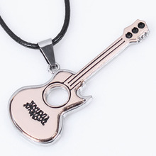 QN Small Men And Women Ornaments Fashion Trend Hankuanji It Rural Music Pendant Pendeloque Cut