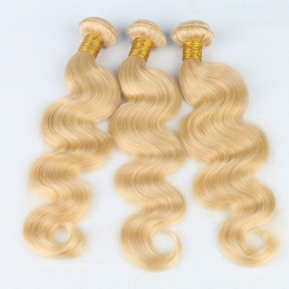 Body Weave/Straight Bundles Peruvian Ombre Human Hair 613 Color Body Wave Cheap  Ombre Brazilian Hair Body Wave 3 Pcs Lot<br><br>Aliexpress