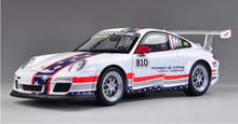 welly original genuine 1:18 GT3 Italy classical simulation alloy car model / collection / non toy / car painting