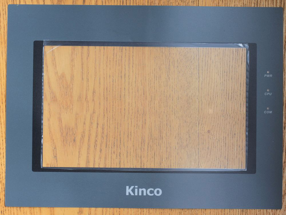 1PCS New Touch Screen Protective Film For Kinco MT4255T MT4522TE<br>