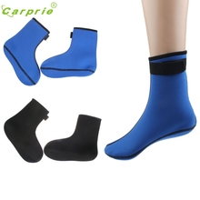 Good Deal Activing  Neoprene 3mm Water Sports Swimming Scuba Diving Surfing Socks Snorkeling Boots J20X8