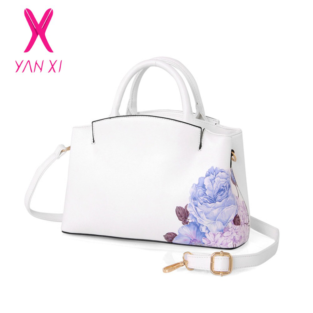 Selling PU Leather Women Bag Handbags Fashion  Blue And White Chinese Style Lady Shoulder Messenger Bag Ladies Luxury Handbags<br><br>Aliexpress