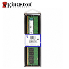 Kingston DDR4 RAM 8GB 4GB 2400Mhz Memory RAM Desktop Memory Sticks 1.2V SDRAM Module DDR 4 288Pin CL17 8 GB For Desktop PC