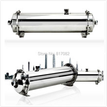 3000L/h Household kitchen water purifier horizontal stainless steel ultrafiltration machine
