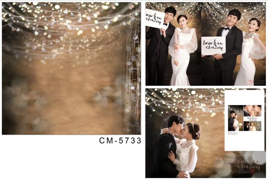200cmX150cm wedding backdrops Dim lantern festival  wedding background photography CM CM-5733<br>