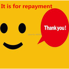 It Is Repayment For Goods,Click The Link ,You Can Repay The Goods.Anything Else We Can Help You ,Please Feel Free To Contact Us