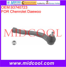 High Quality Auto Parts Front Axle Right Steering Tie Rod End OEM:93740723