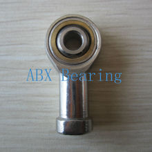 10mm SI10T/K PHSA10 rod end joint bearing metric female right hand thread M10X1.5mm rod end bearing(China)
