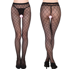 lattice Pattern mesh Women's Stockings Pantyhose Female Sexy Stockings Tights For Girls Transparent Stocking sexy lingerie 019