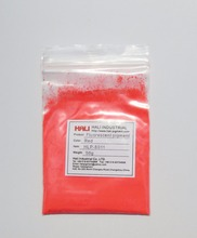 fluorescent powder,fluorescent pigment,Water-based colour paste pigment,item:HLP-8011,color:red,1lot=50g,free shipping...