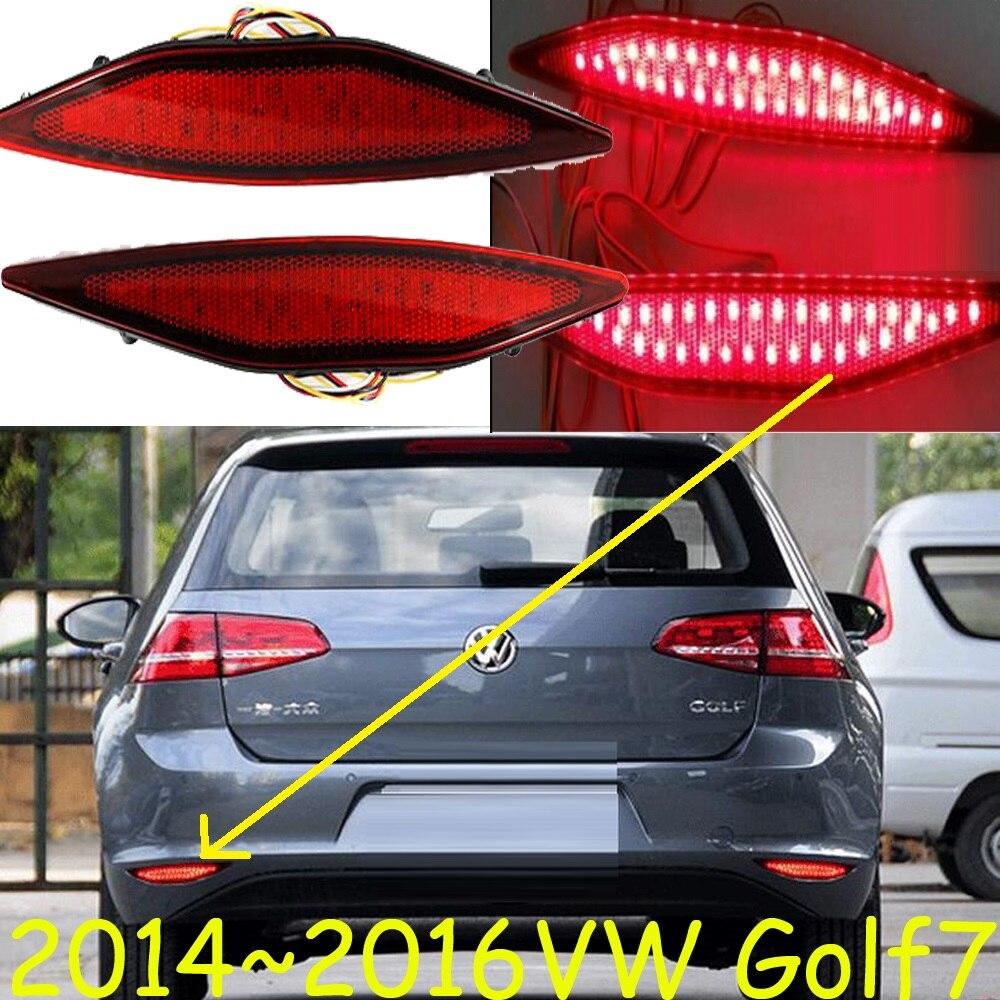 car-styling,Golf7 Breaking light,2014~2017,led,Free ship!2pcs,Golf7 rear light,car-detector;Golf7 fog lamp,chrome,Gol,Golf 7<br><br>Aliexpress