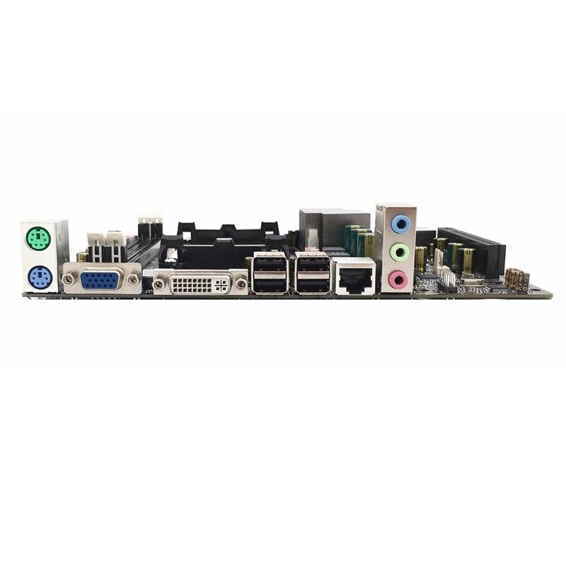 Интернет магазин товары для всей семьи HTB16p8maznuK1RkSmFPq6AuzFXa4 Цзя Huayu A780 практические Настольный ПК Компьютер Материнская плата AM3 поддерживает DDR3 двухканальный AM3 16G памяти
