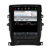 NAVITOPIA 12.1inch Quad Core Vertical Screen Android 6.0 Car GPS Navigation For Toyota REZI/MARK 2011- NO Car DVD Multimedia PC(China)