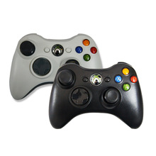 Wireless Joypad Gamepad Controller For XBOX 360 Wireless Controller Joystick For Official Microsoft Win8 XBOX Game Controller(China)